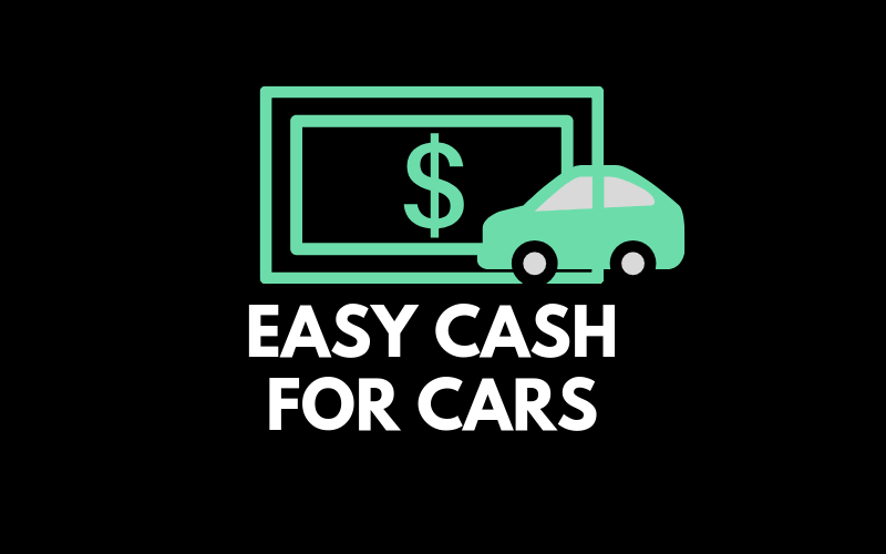 Easy Cash For Cars Melbourne